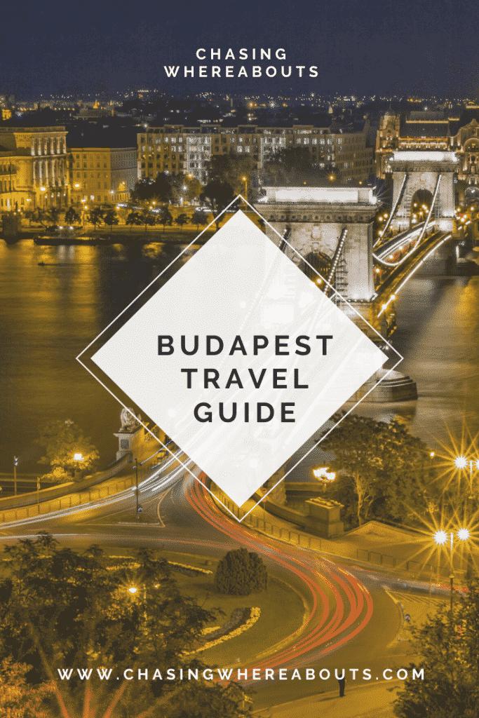 Travel Budapest 17
