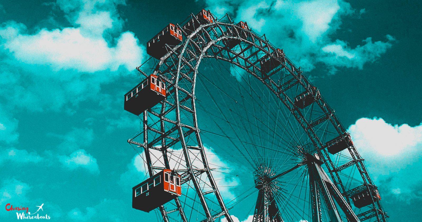 Prater Park, Vienna Travel Guide