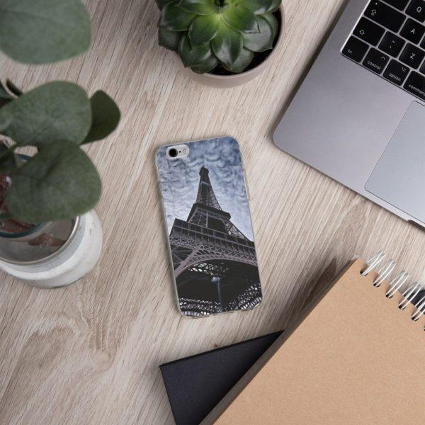 Eiffel Tower - iPhone Case 15