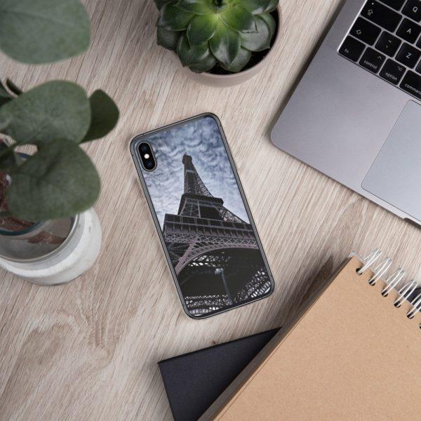 Eiffel Tower - iPhone Case 30