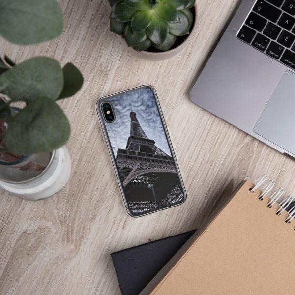 Eiffel Tower - iPhone Case 24