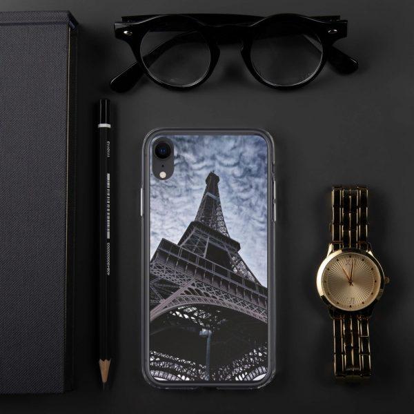 Eiffel Tower - iPhone Case 25