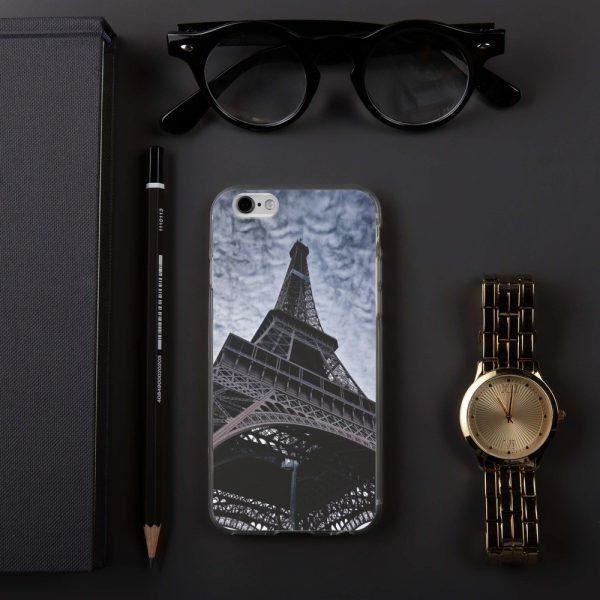 Eiffel Tower - iPhone Case 13