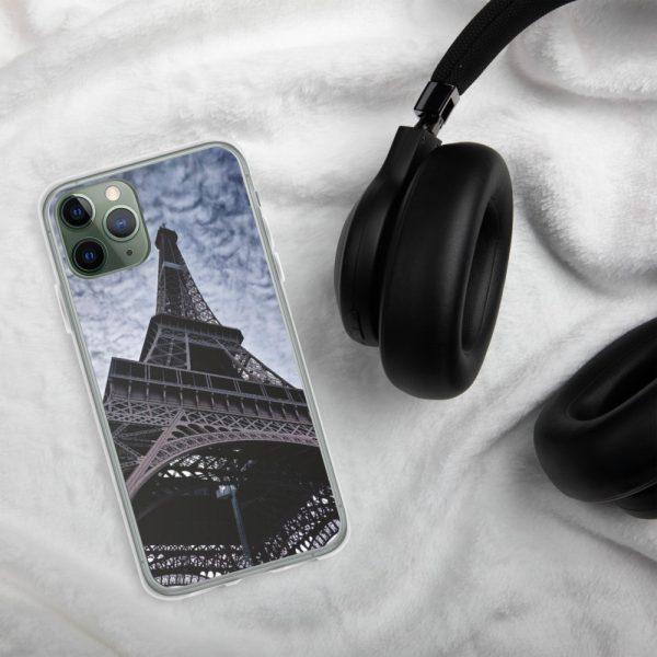 Eiffel Tower - iPhone Case 5