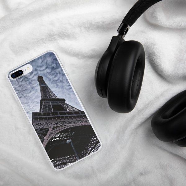Eiffel Tower - iPhone Case 17