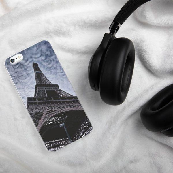 Eiffel Tower - iPhone Case 11