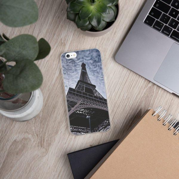 Eiffel Tower - iPhone Case 12