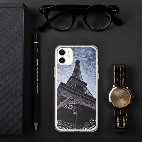 Eiffel Tower - iPhone Case 2