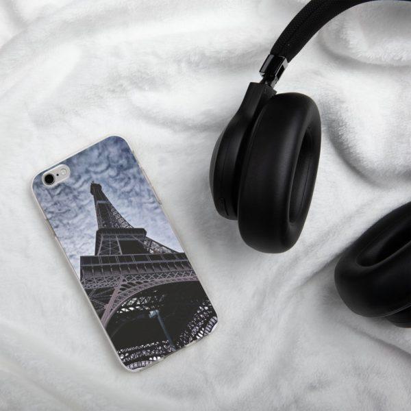 Eiffel Tower - iPhone Case 14