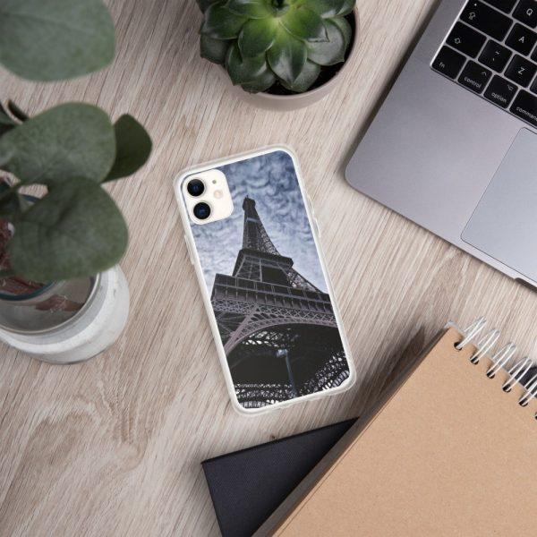 Eiffel Tower - iPhone Case 4