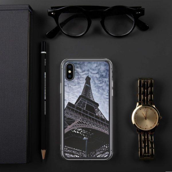 Eiffel Tower - iPhone Case 22