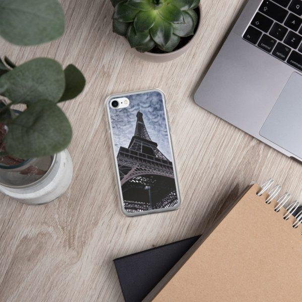 Eiffel Tower - iPhone Case 21