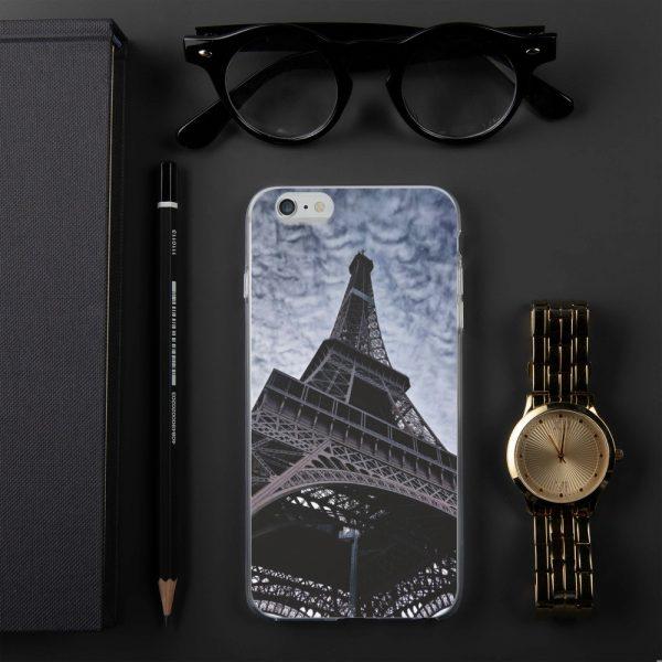 Eiffel Tower - iPhone Case 10