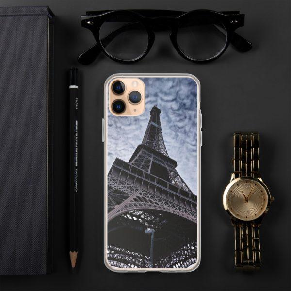 Eiffel Tower - iPhone Case 7