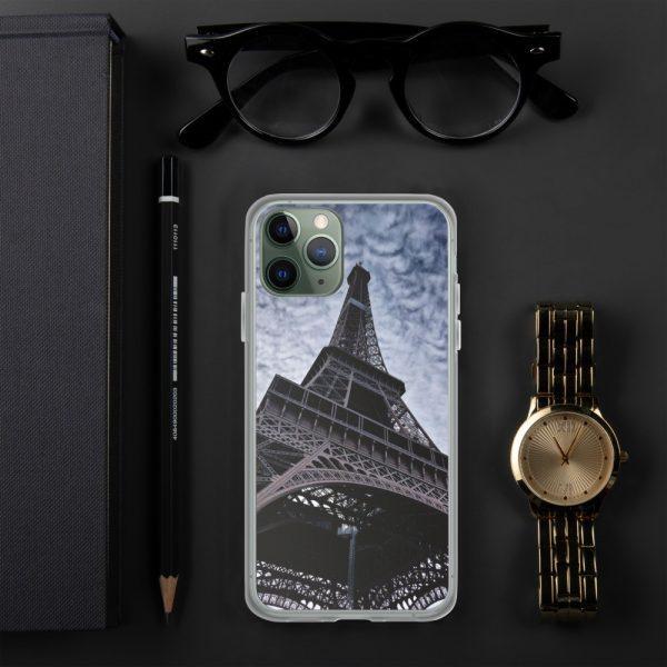 Eiffel Tower - iPhone Case 1