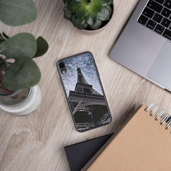 Eiffel Tower - iPhone Case 27