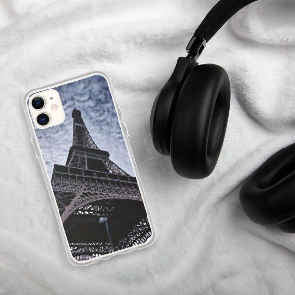 Eiffel Tower - iPhone Case 3