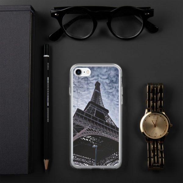 Eiffel Tower - iPhone Case 19