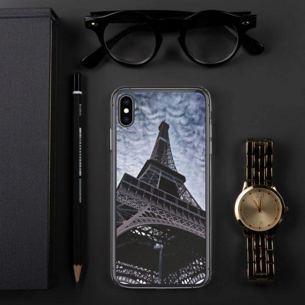 Eiffel Tower - iPhone Case 28