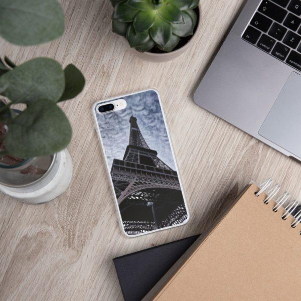 Eiffel Tower - iPhone Case 18