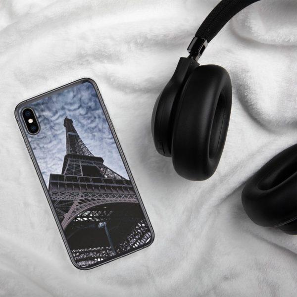 Eiffel Tower - iPhone Case 29