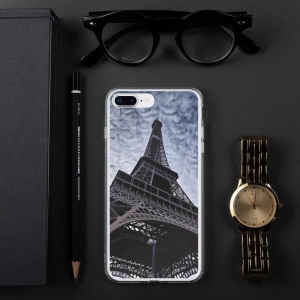 Eiffel Tower - iPhone Case 16