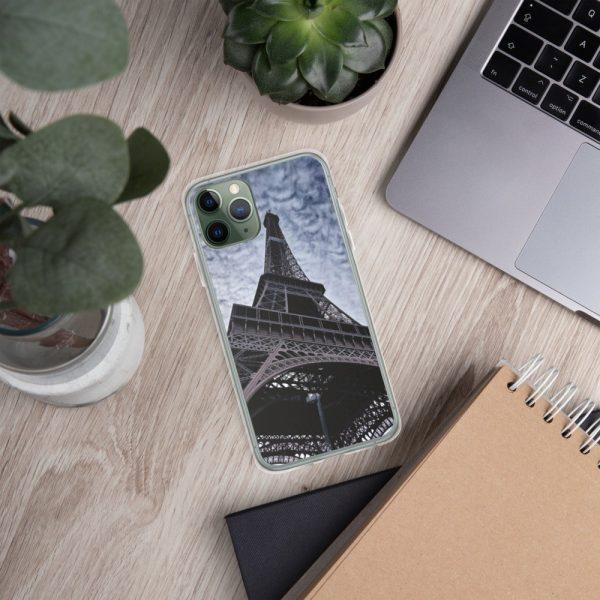 Eiffel Tower - iPhone Case 6