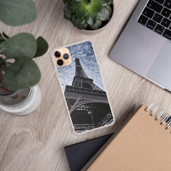 Eiffel Tower - iPhone Case 9