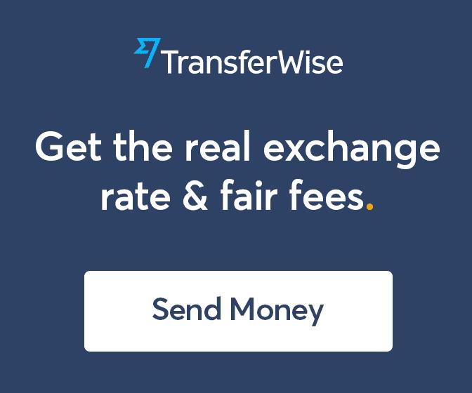 Send money abroad cheap
