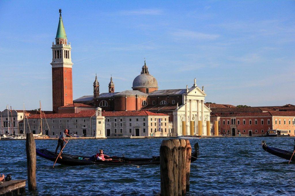 Venice Things to do- San Giorgio Maggiore
