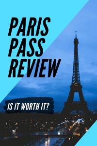 Paris Pass Review