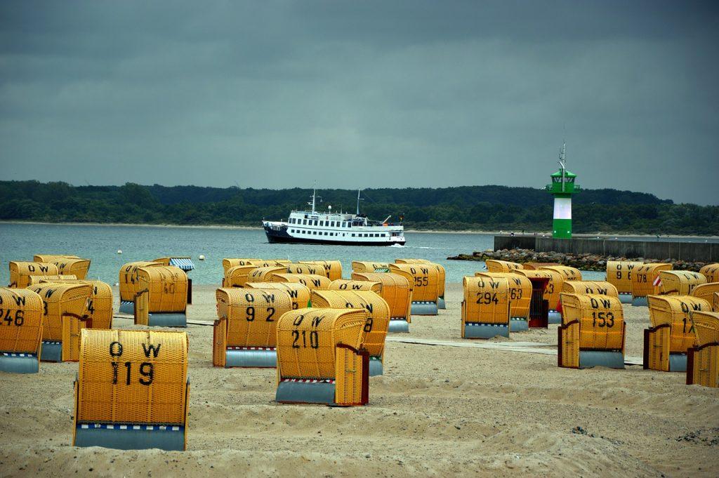 Best Beaches in Germany - Travemünde