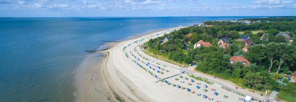 Best Beaches in Germany - Wyk Foehr