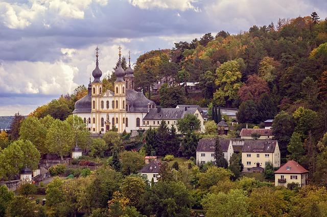 Würzburg Road Trips from Frankfurt