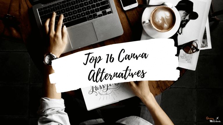 Canva Alternative Applications for Amazing DIY Graphic Design (2021)