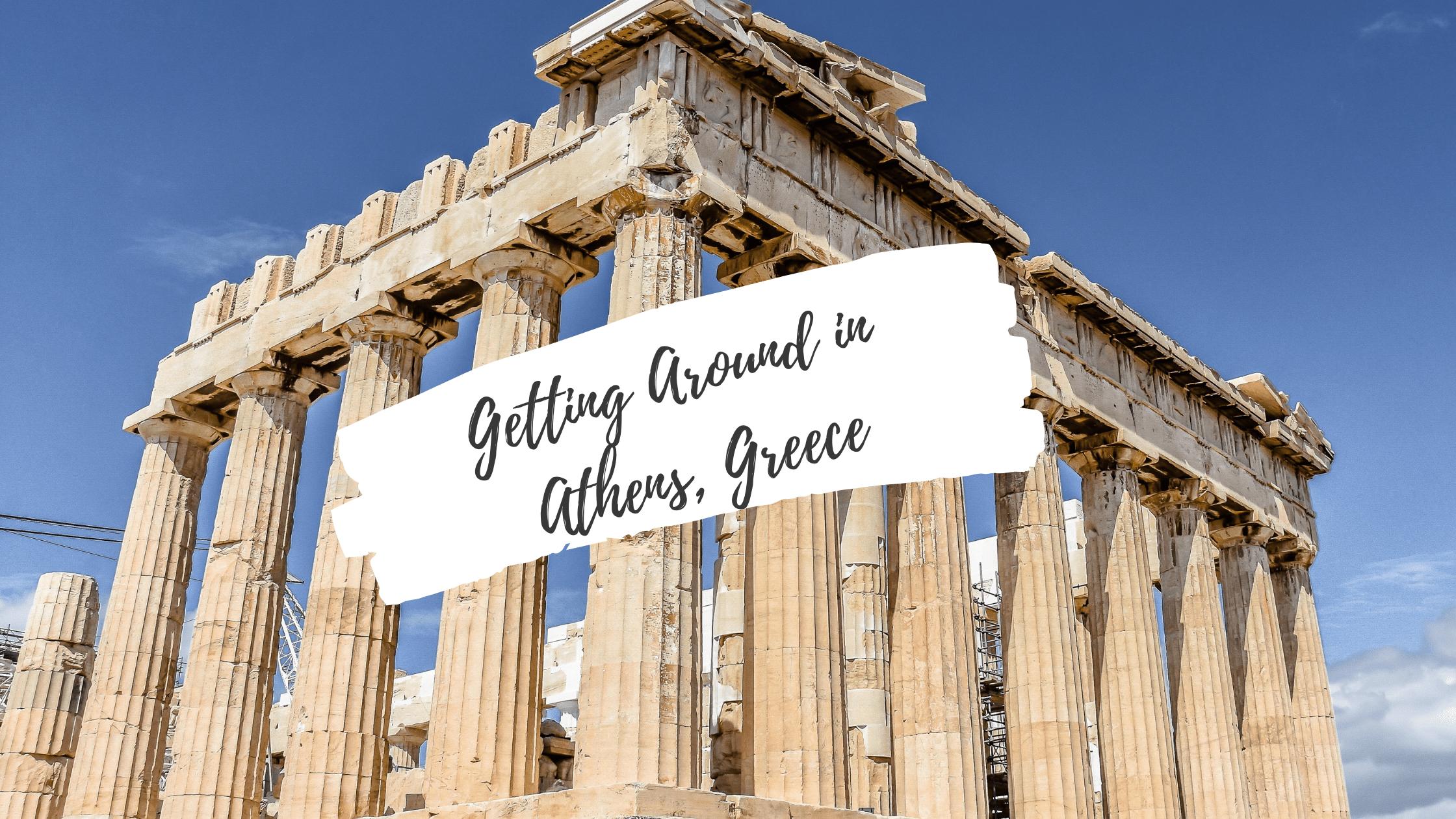 Athens Public Transport