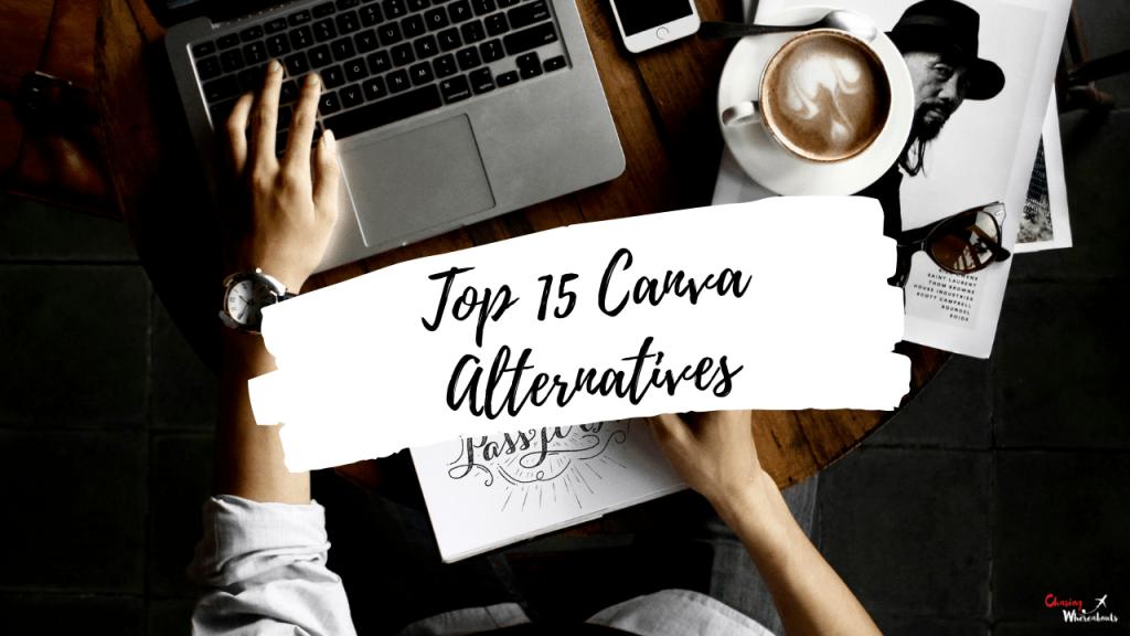 Top 15 Canva Alternatives Free