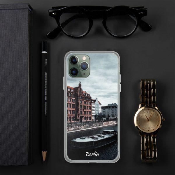 Berlin Museum Island - iPhone Case - Berlin Souvenir 3