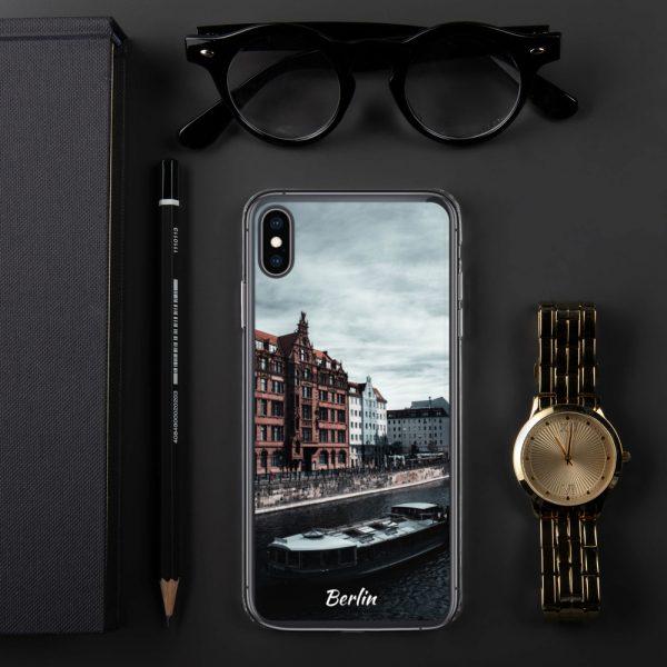 Berlin Museum Island - iPhone Case - Berlin Souvenir 9