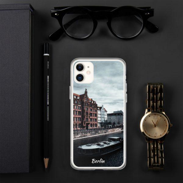 Berlin Museum Island - iPhone Case - Berlin Souvenir 2