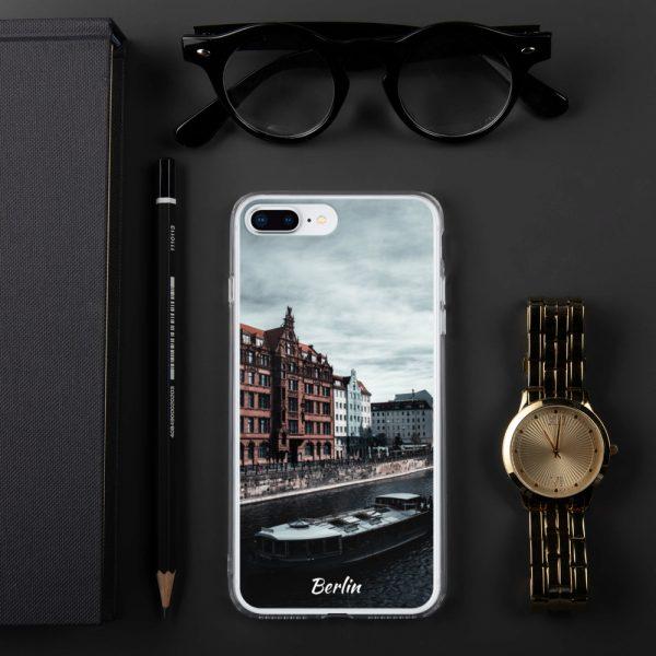 Berlin Museum Island - iPhone Case - Berlin Souvenir 5