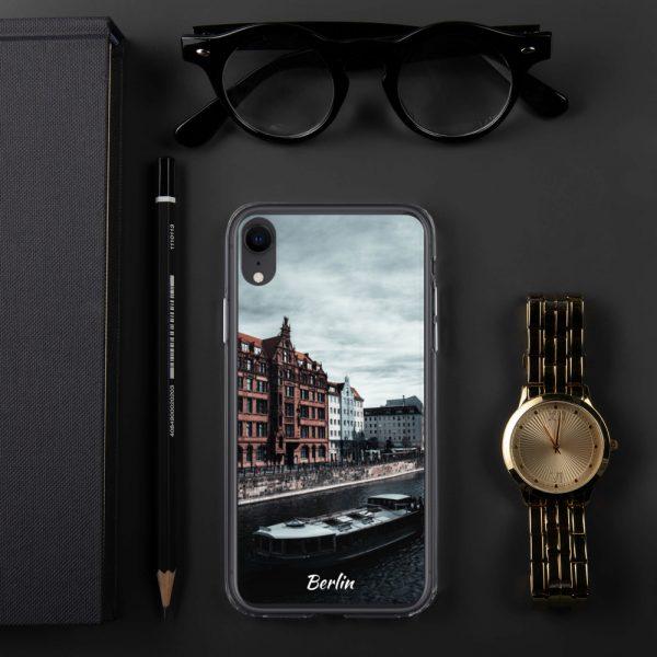 Berlin Museum Island - iPhone Case - Berlin Souvenir 8