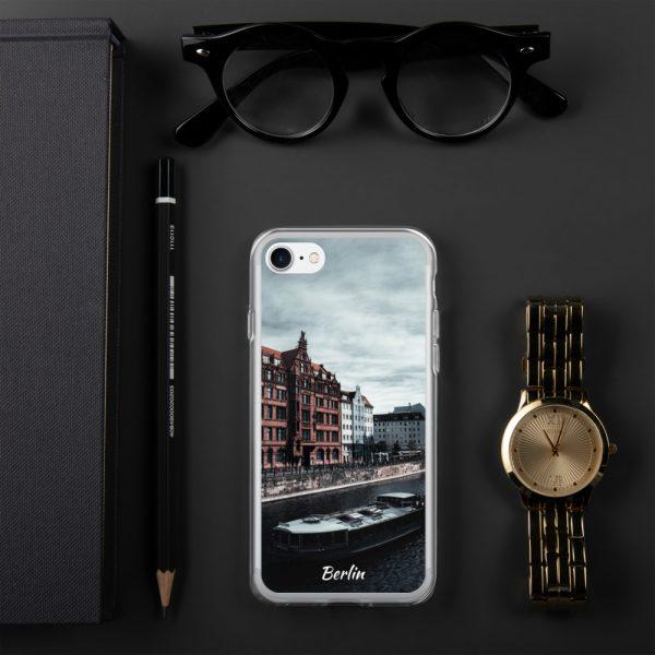 Berlin Museum Island - iPhone Case - Berlin Souvenir 1
