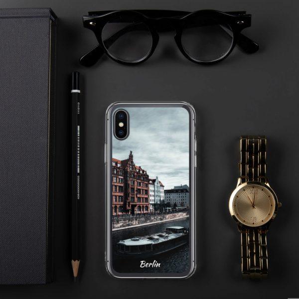 Berlin Museum Island - iPhone Case - Berlin Souvenir 7