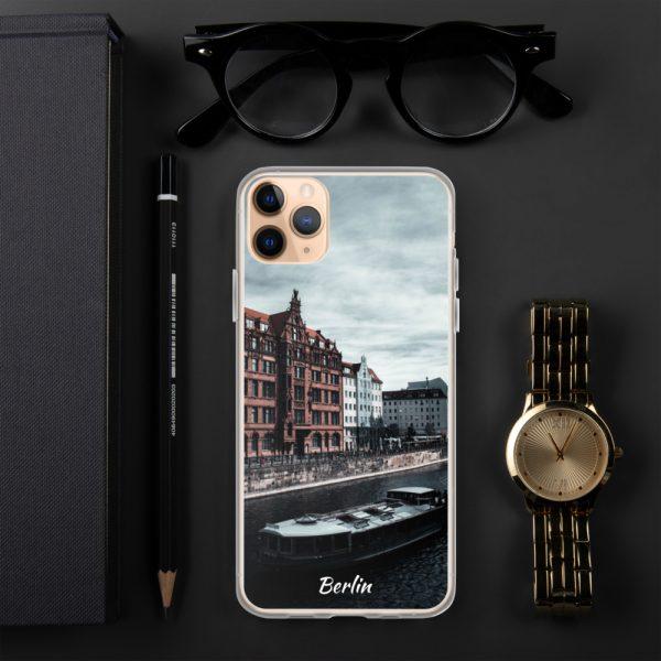 Berlin Museum Island - iPhone Case - Berlin Souvenir 4