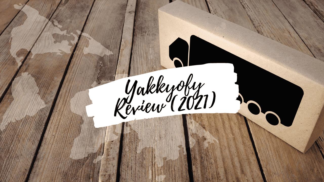 Yakkyofy Review